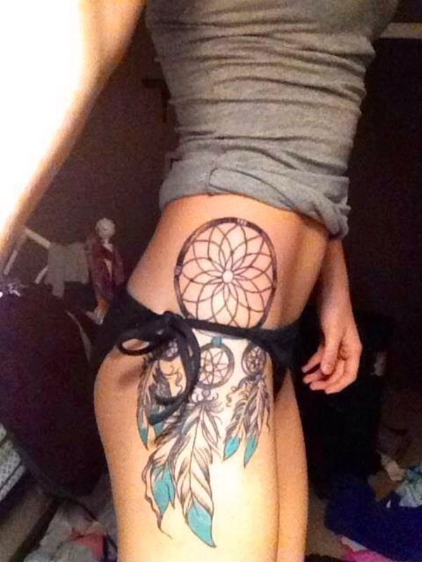 Hip tattoo designs (37)