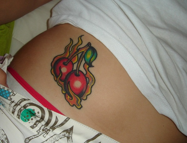 Hip tattoo designs (4)
