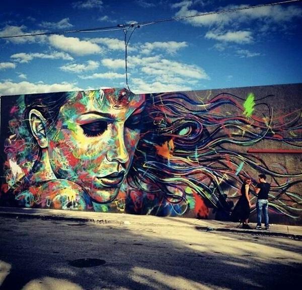 Stunning Examples of Street Art (1)