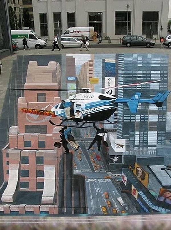 Stunning Examples of Street Art (12)