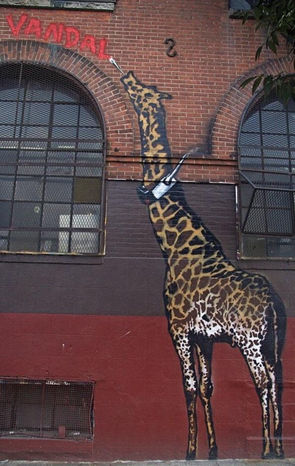 Stunning Examples of Street Art (13)