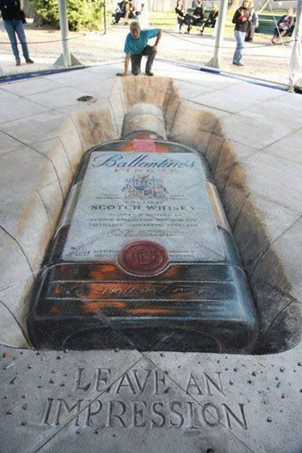 Stunning Examples of Street Art (17)