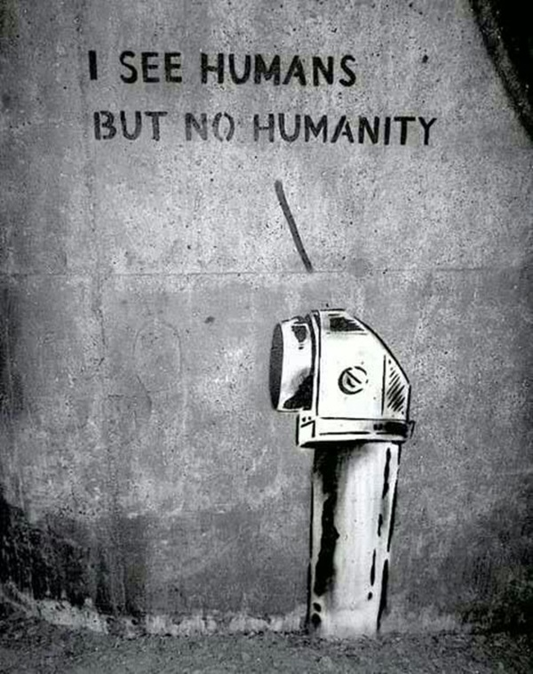 Stunning Examples of Street Art (2)