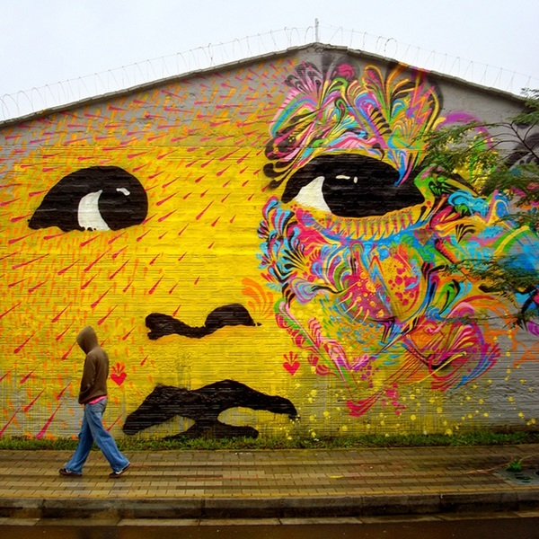 Stunning Examples of Street Art (20)