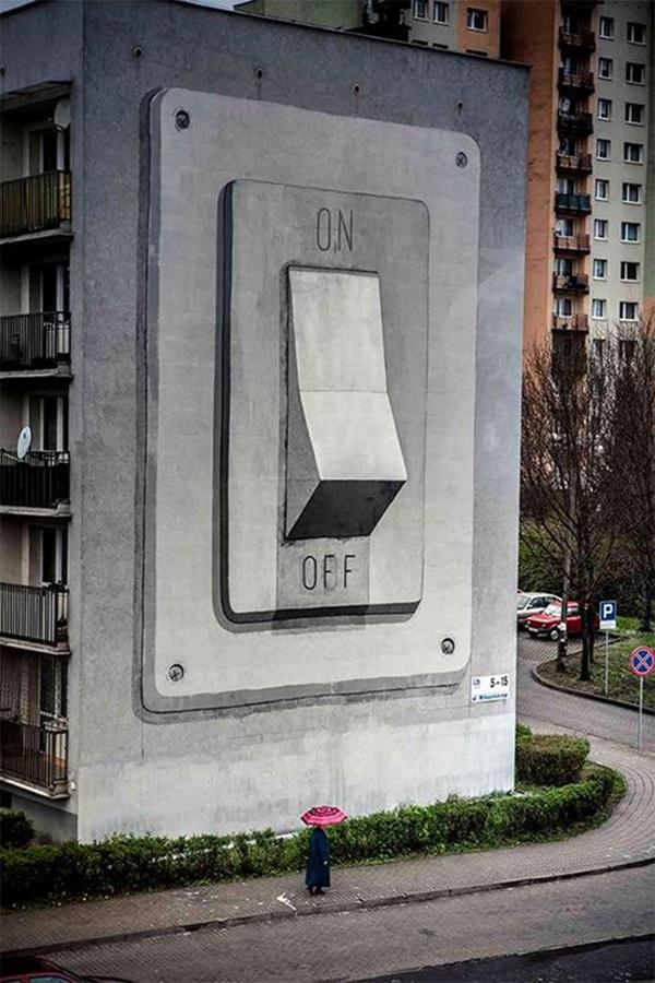 Stunning Examples of Street Art (21)