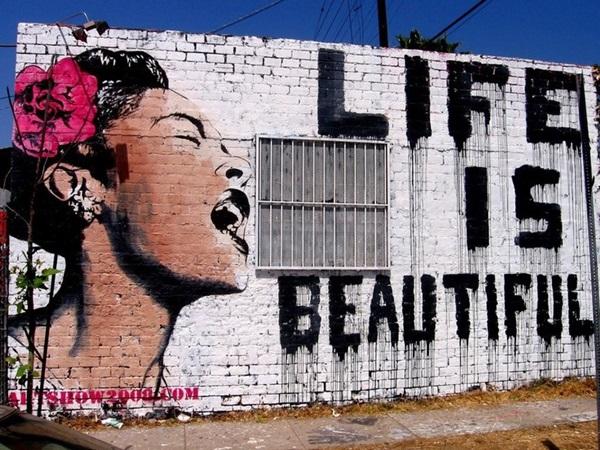 Stunning Examples of Street Art (25)