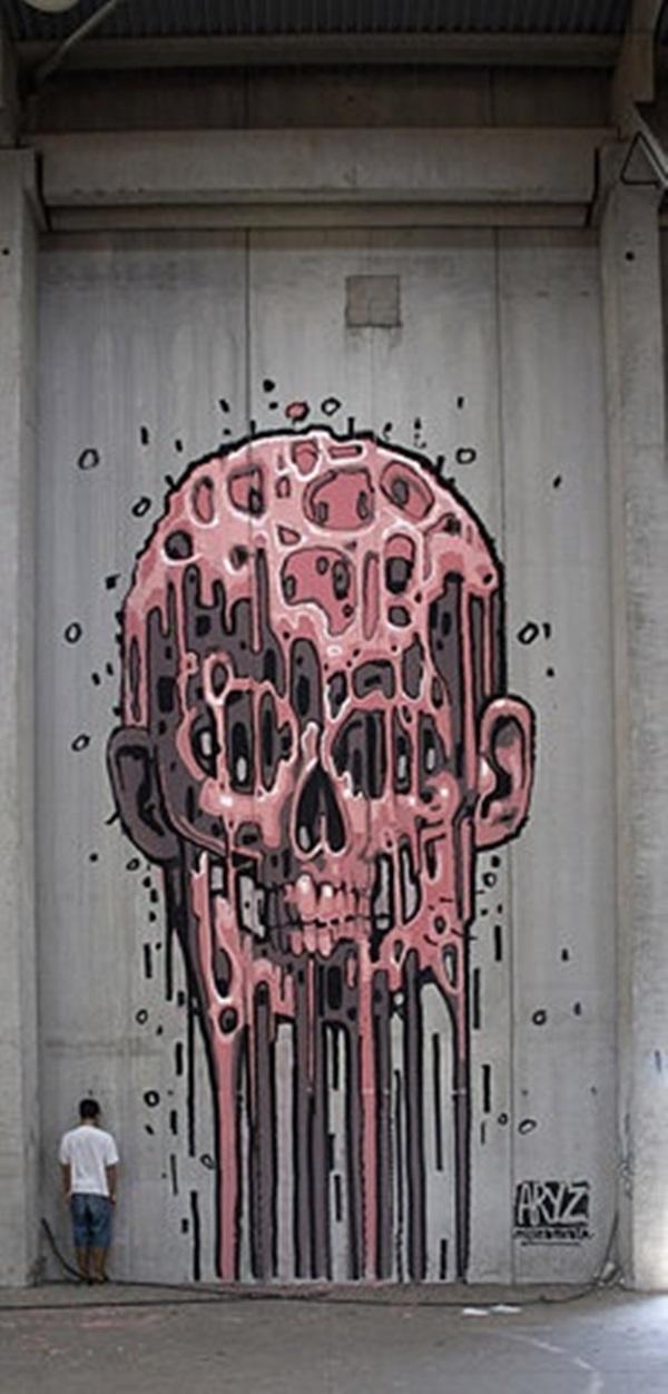 Stunning Examples of Street Art (28)