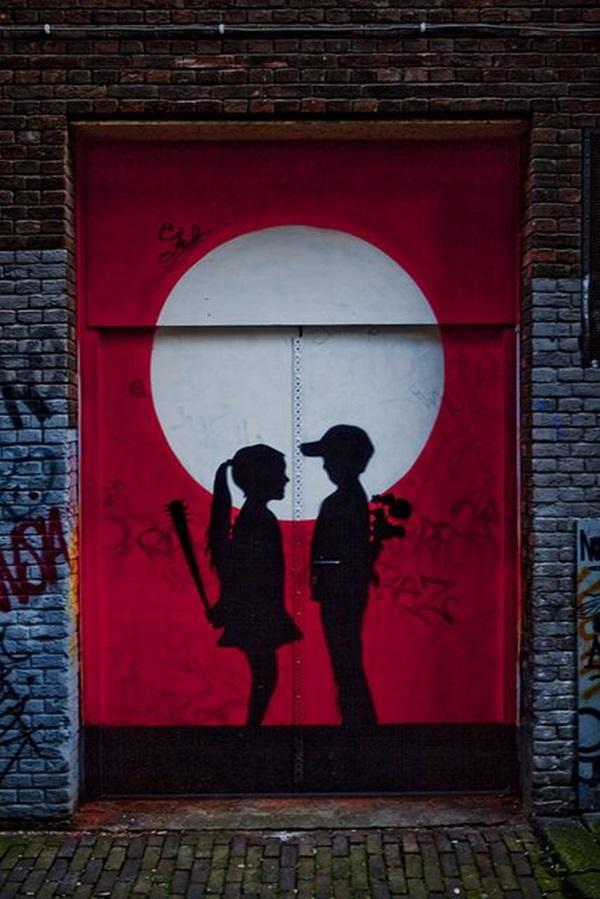 Stunning Examples of Street Art (30)