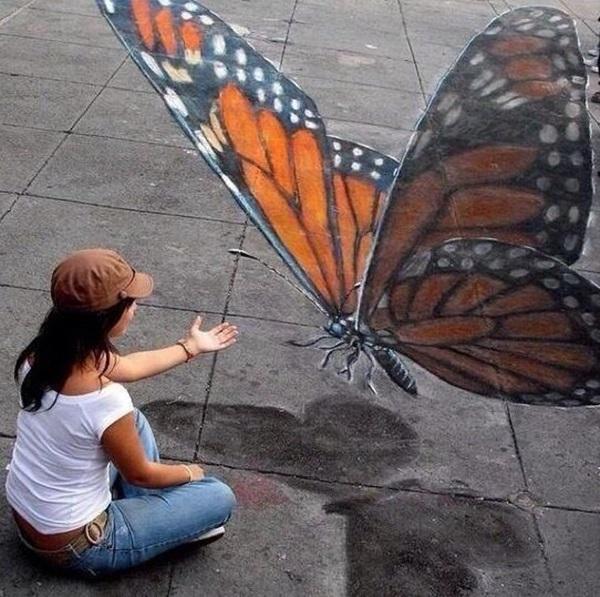 Stunning Examples of Street Art (31)