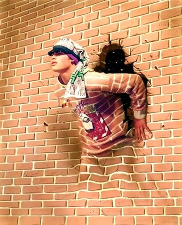 Stunning Examples of Street Art (5)