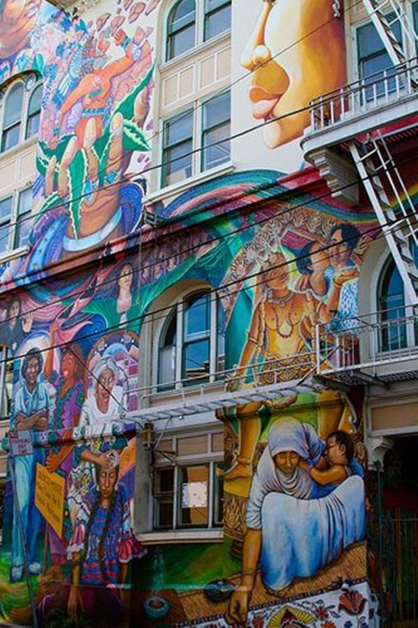 Stunning Examples of Street Art (6)