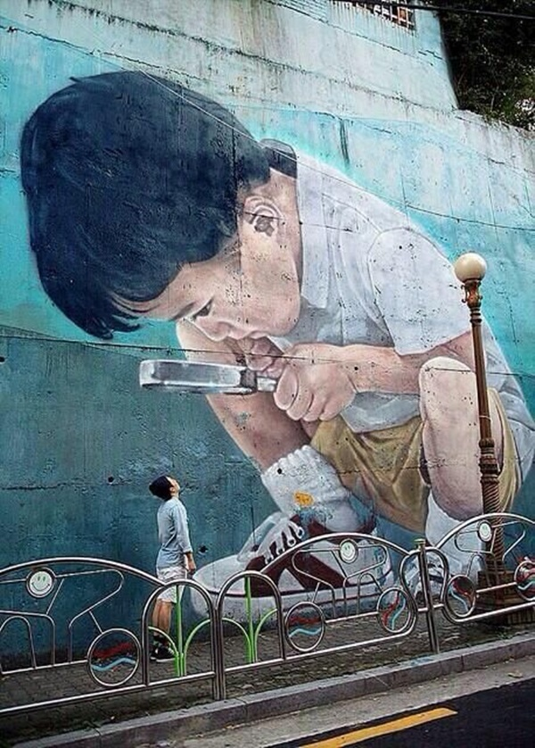 Stunning Examples of Street Art (7)