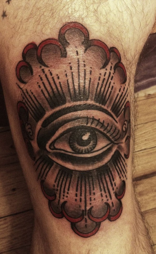 Amazing knee tattoo Design Ideas (31)