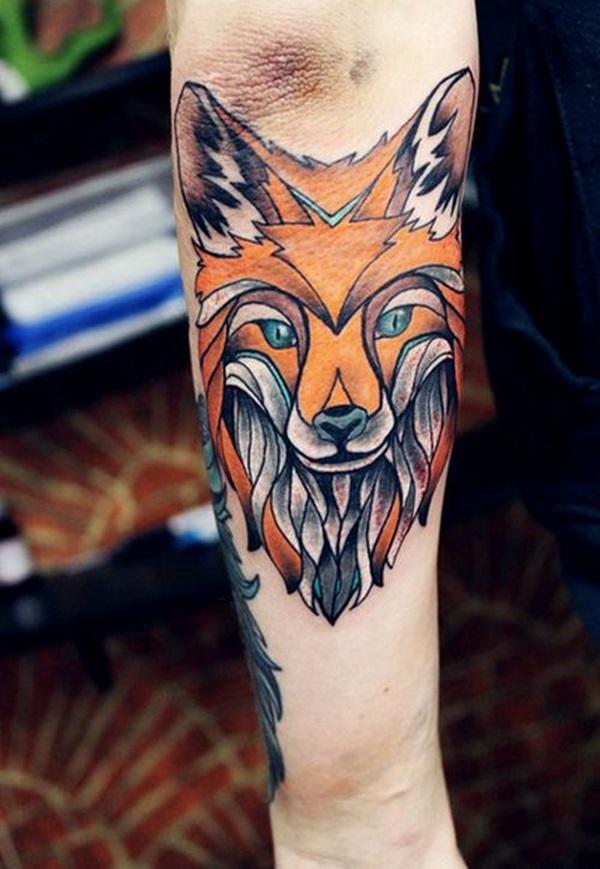 Amazing knee tattoo Design Ideas (33)