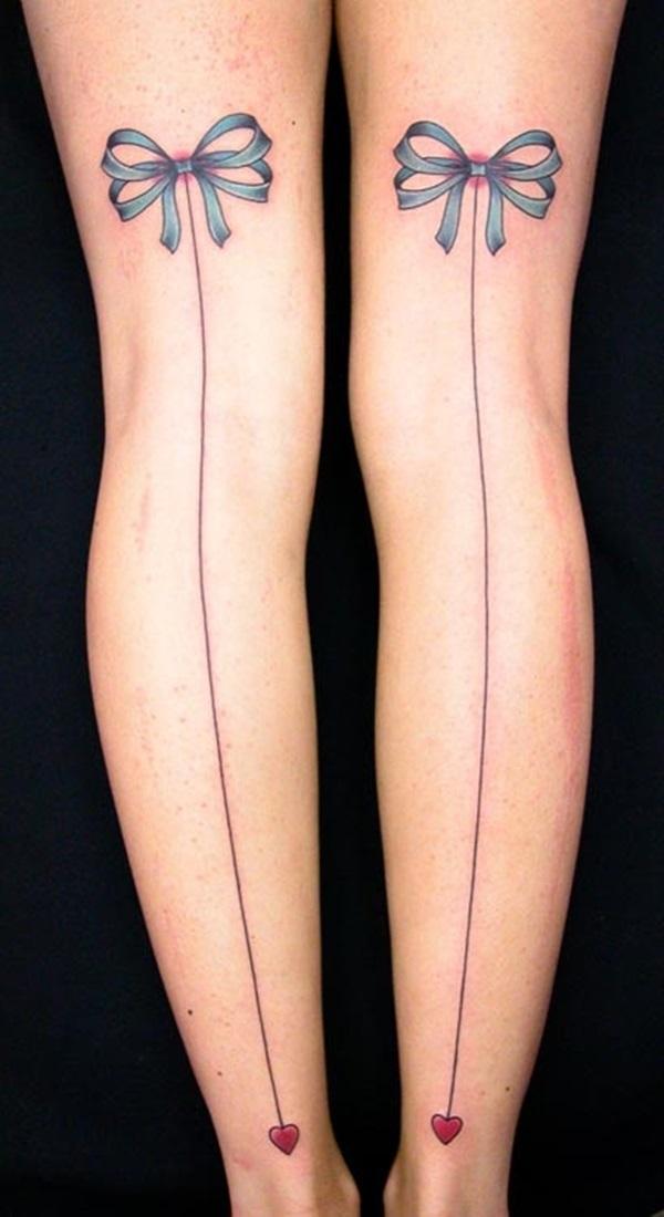 Amazing knee tattoo Design Ideas (43)