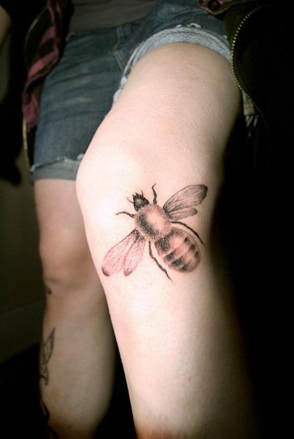 Amazing knee tattoo Design Ideas (44)