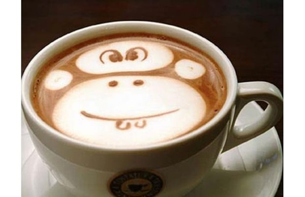 Beautiful coffee art examples (103)