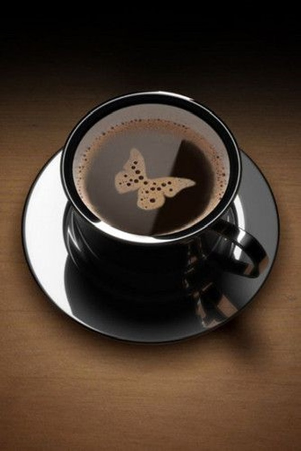 Beautiful coffee art examples (24)