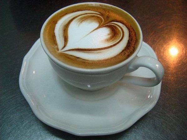 Beautiful coffee art examples (64)
