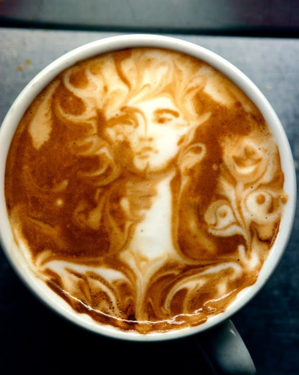 Beautiful coffee art examples (68)