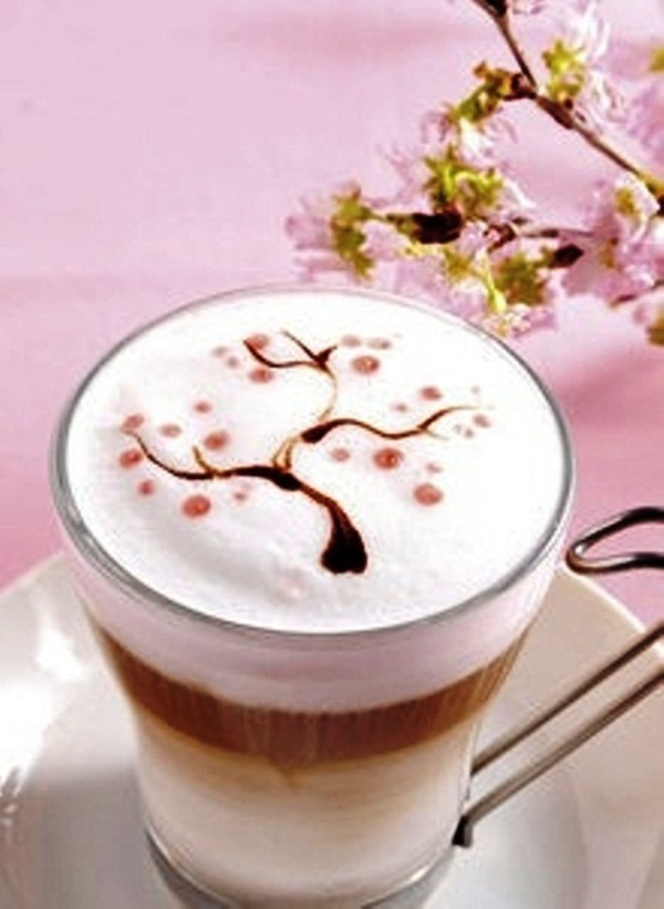 Beautiful coffee art examples (74)