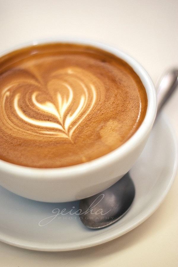 Beautiful coffee art examples (76)
