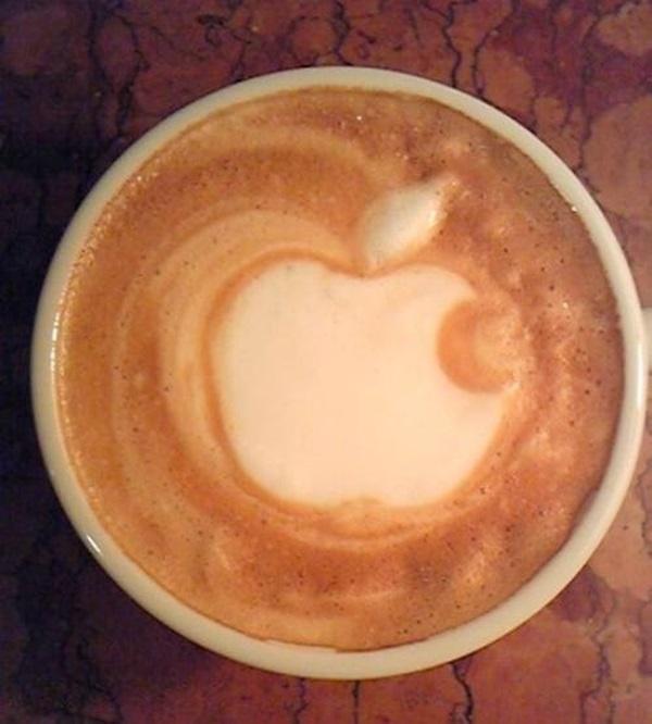Beautiful coffee art examples (88)