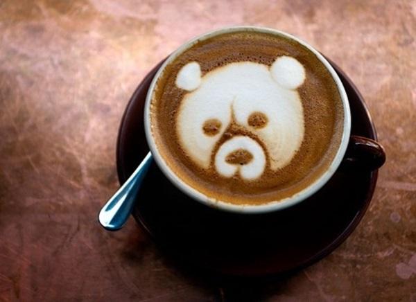 Beautiful coffee art examples (92)