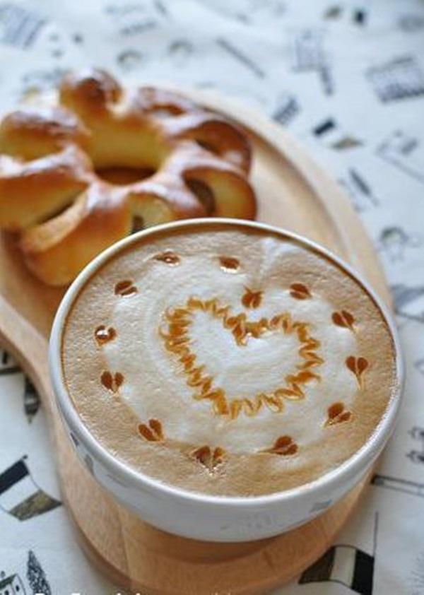 Beautiful coffee art examples (94)