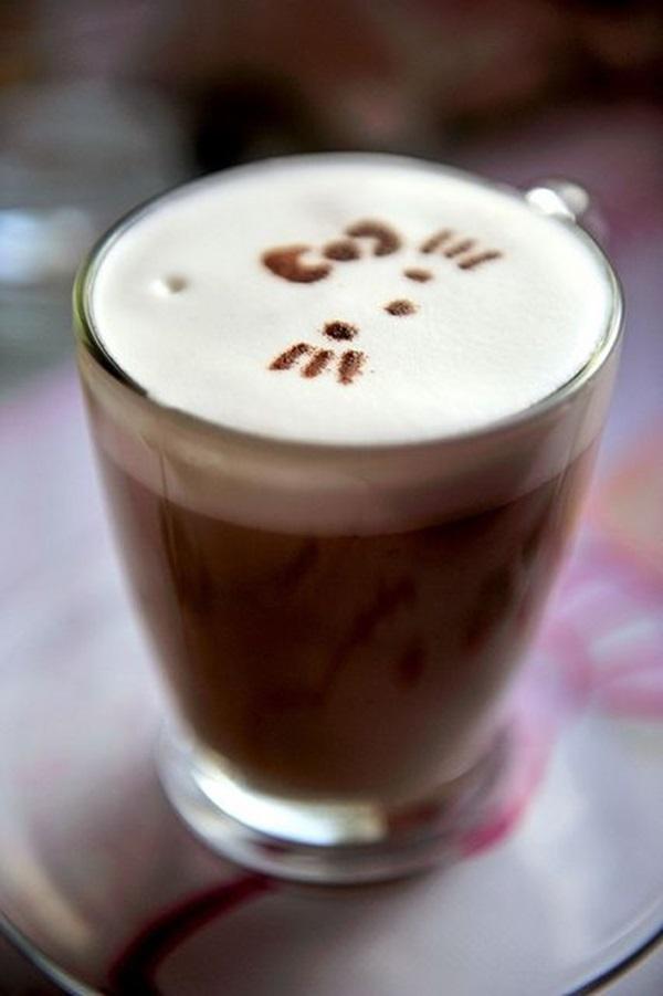 Beautiful coffee art examples (97)
