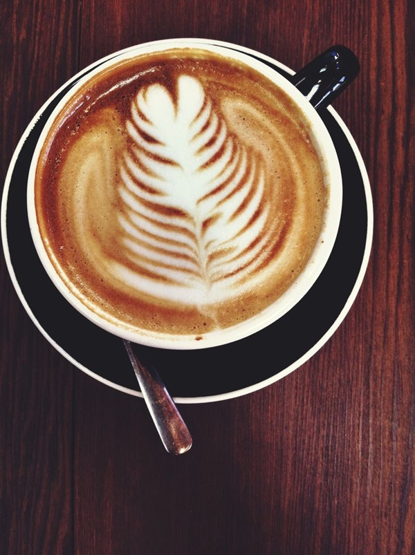 Beautiful coffee art examples (98)
