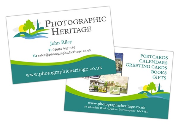 Cool business card ideas for photographers (1)
