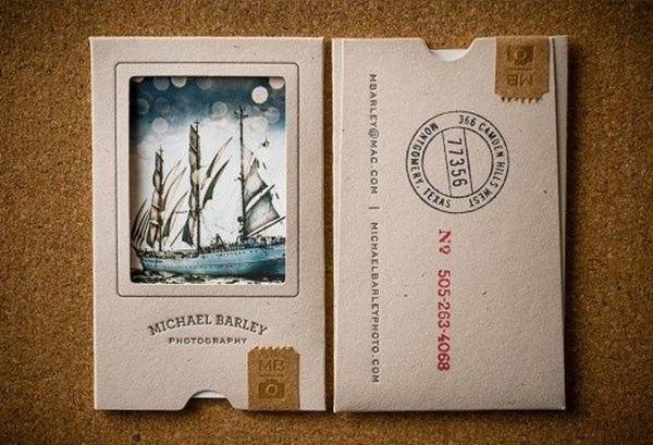 Cool business card ideas for photographers (21)