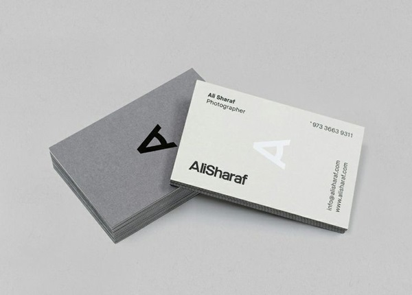 Cool business card ideas for photographers (30)