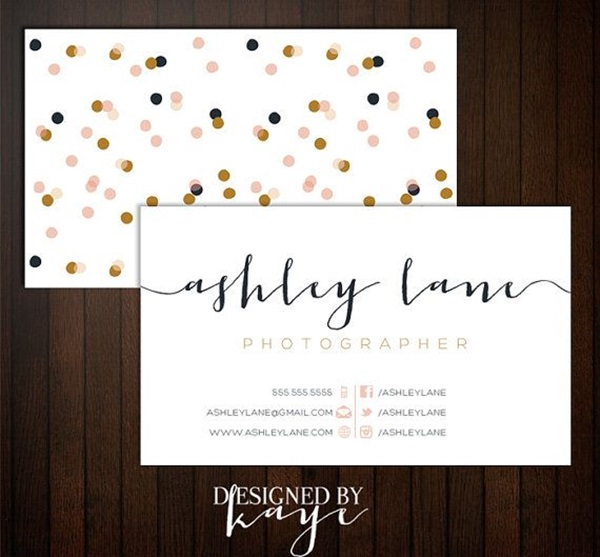 Cool business card ideas for photographers (39)