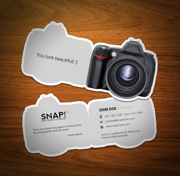 Cool business card ideas for photographers (9)