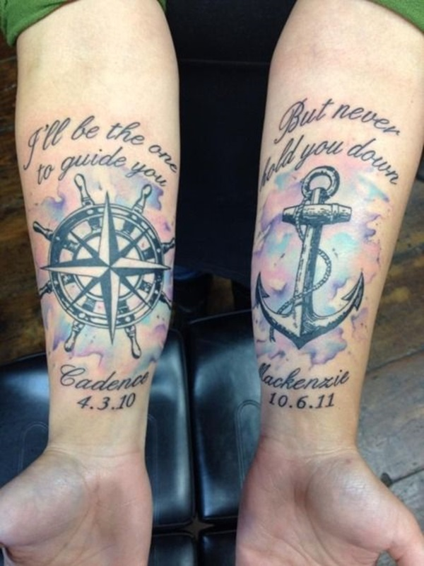 Latest forearm tattoo Designs for Men and Women (49)