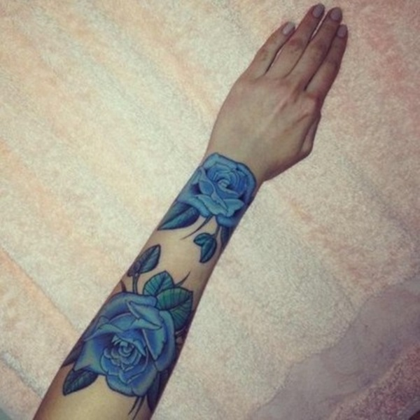 Latest forearm tattoo Designs for Men and Women (51)