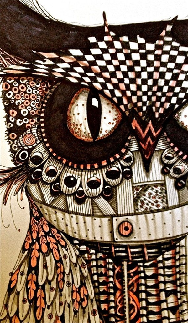 Mind Blowing Examples of illustration art (15)