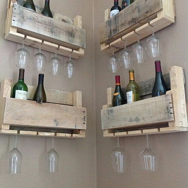 Wood Art Ideas (10)