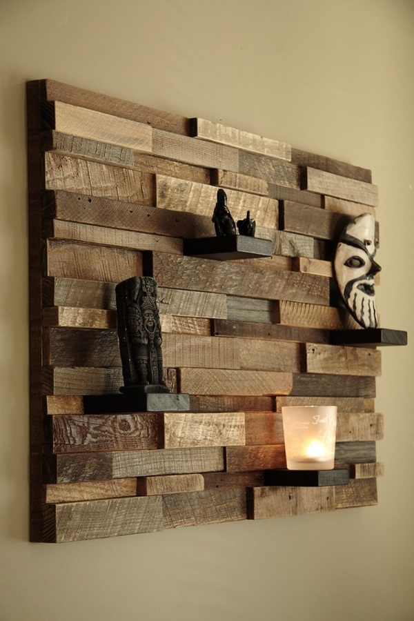 Wood Art Ideas (20)