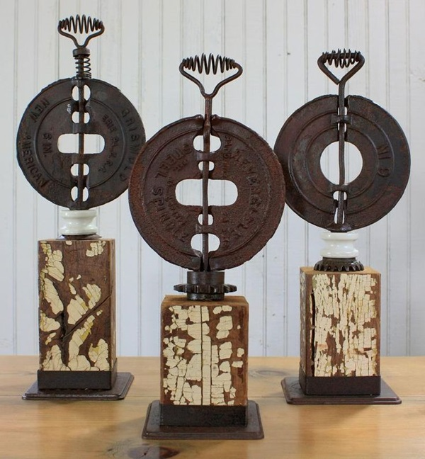 Wood Art Ideas (21)