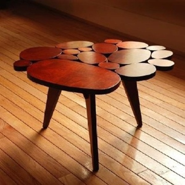 Wood Art Ideas (28)