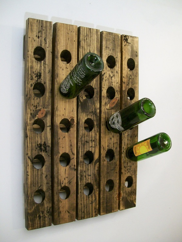Wood Art Ideas (3)