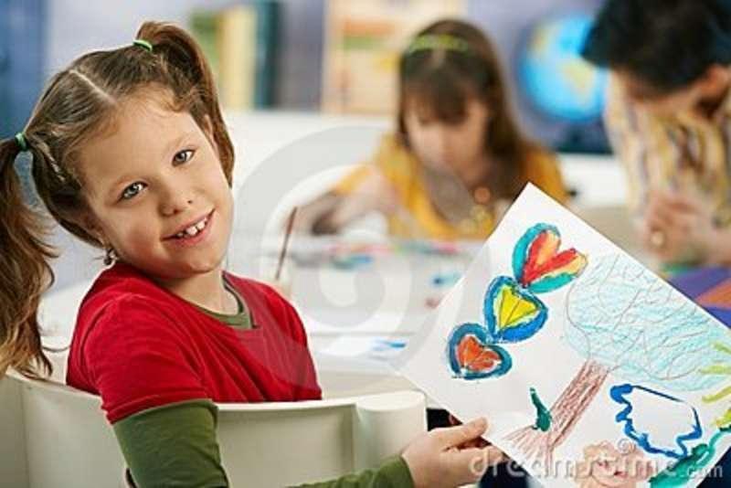 child painting 6