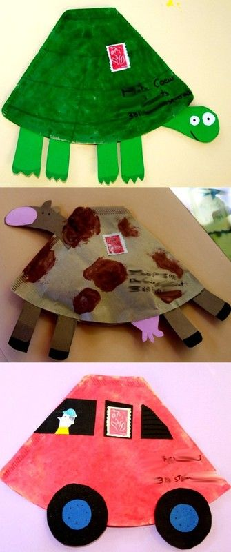 crafts for children 9
