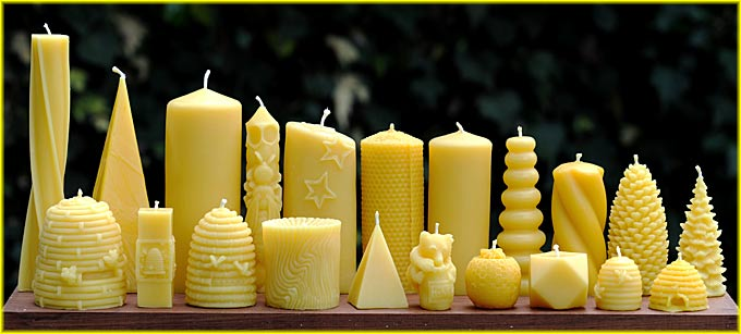 candles 6
