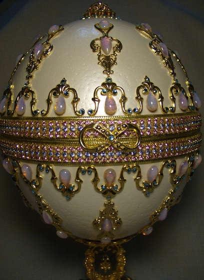 faberge eggs 32