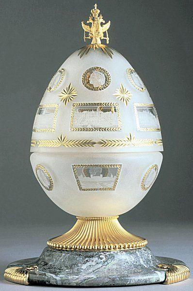 faberge eggs 3