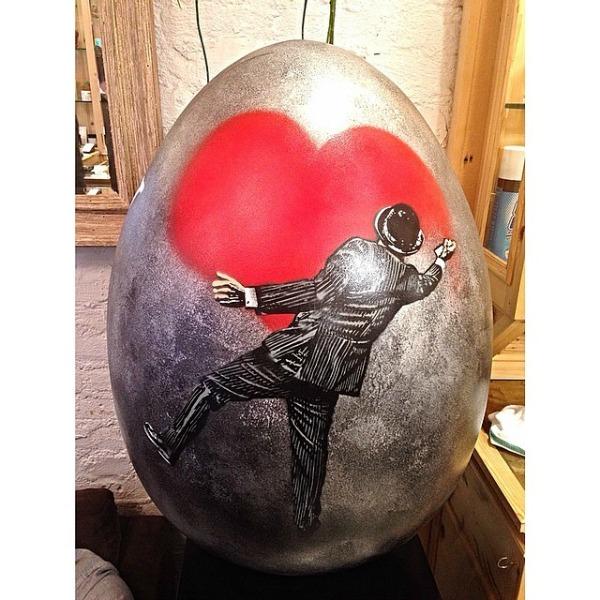 faberge eggs 8